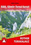 Bükk, Gömör-Tornai-karszt túrakalauz - Rother
