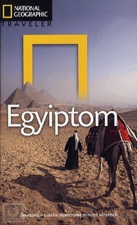 Egyiptom útikönyv - National Geographic