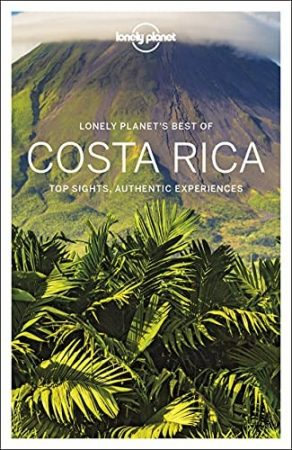 Best of Costa Rica - Lonely Planet