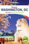Washington, angol nyelvű zsebkalauz - Lonely Planet