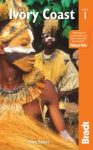 Ivory Coast, guidebook in English - Bradt