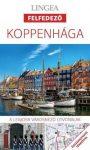 Copenhagen, guidebook in Hungarian - Lingea Felfedező