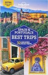 Spanyolország & Portugália - Lonely Planet Best Trips