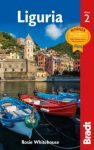 Liguria, guidebook in English - Bradt