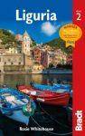 Liguria, angol nyelvű útikönyv - Bradt