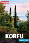 Korfu, magyar nyelvű útikönyv - Lingea Barangoló