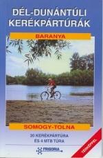 Dél-Dunántúli kerékpártúrák
