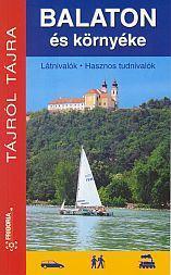 Balaton és környéke