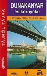 Dunakanyar és környéke