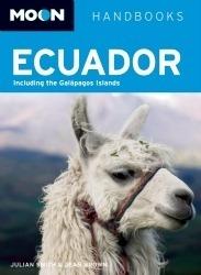 Ecuador, Galápagos-szigetek - Moon