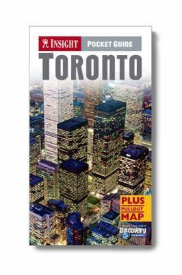 Toronto Insight Pocket Guide