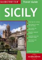 Sicily - Globetrotter: Travel Guide