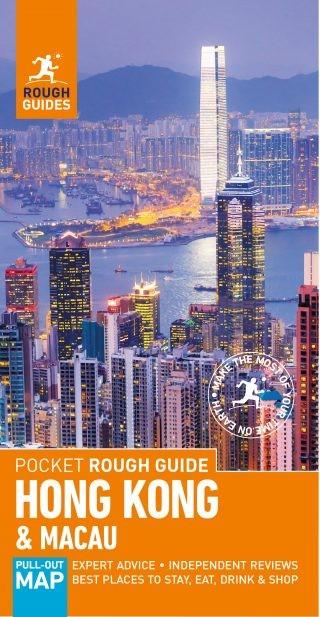 Hong Kong & Macau DIRECTIONS - Rough Guide