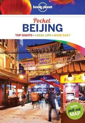 Peking zsebkalauz - Lonely Planet