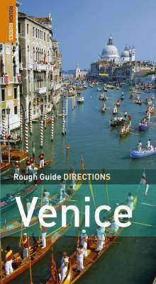 Venice DIRECTIONS - Rough Guide