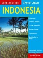 Indonesia - Globetrotter: Travel Atlas