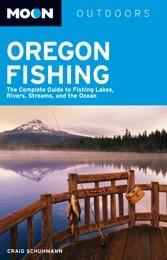 Oregon Fishing - Moon