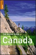 Kanada - Rough Guide