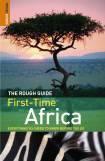 Először Afrikában - Rough Guide