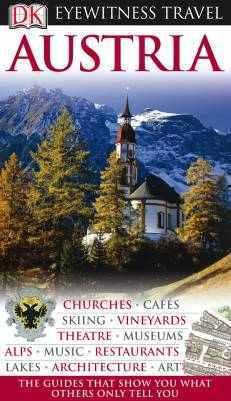 Austria Eyewitness Travel Guide