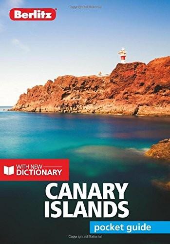 Canary Islands - Berlitz