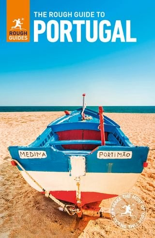 Portugália - Rough Guide