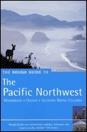 Északnyugati partvidék - Rough Guide