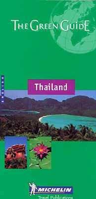 Thailand Green Guide - Michelin