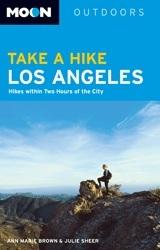 Take A Hike Los Angeles - Moon
