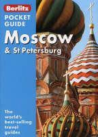 Moscow and St. Petersburg - Berlitz