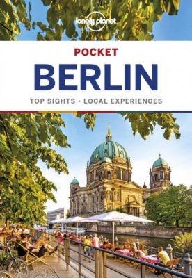 Berlin zsebkalauz - Lonely Planet