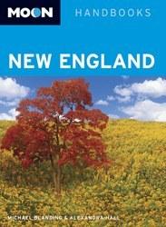 New England - Moon