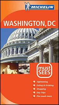 Washington DC Must See - Michelin