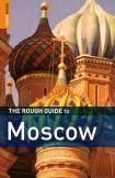 Moszkva - Rough Guide