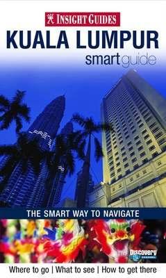Kuala Lumpur Insight Smart Guide