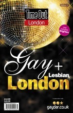 Gay & Lesbian London - Time Out