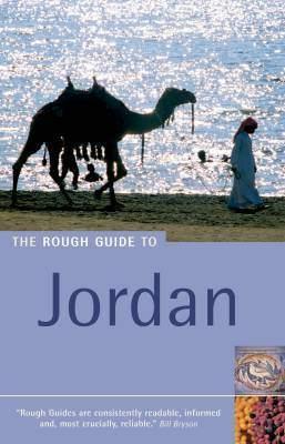 Jordánia - Rough Guide