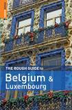 Belgium & Luxemburg - Rough Guide
