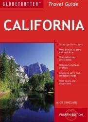 Kalifornia - Globetrotter Travel Pack