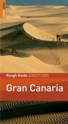 Gran Canaria DIRECTIONS - Rough Guide