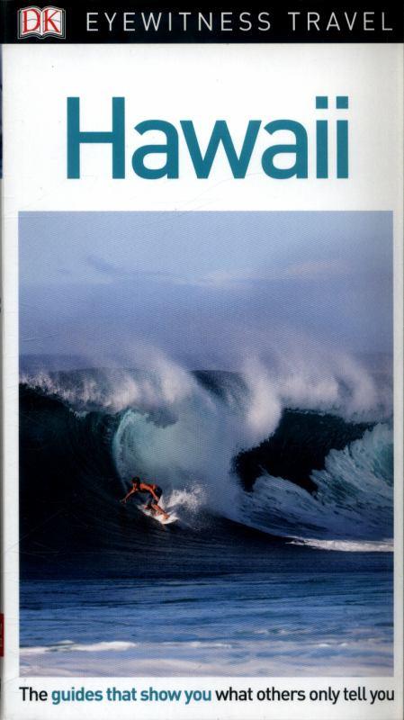 Hawaii Eyewitness Travel Guide