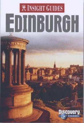 Edinburgh Insight Guide