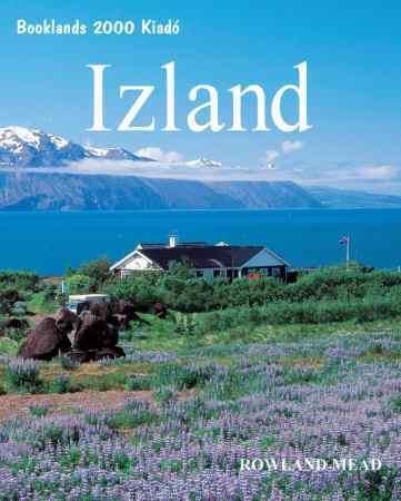 Izland útikönyv - Booklands 2000