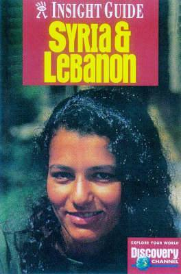 Syria and Lebanon Insight Guide
