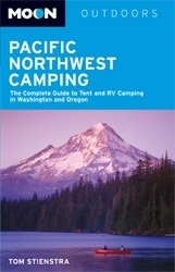 Pacific Northwest Camping - Moon