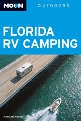 Florida RV Camping - Moon
