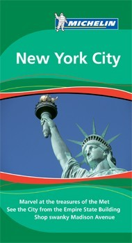 New York City Green Guide - Michelin