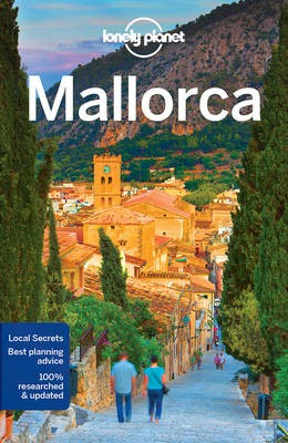 Mallorca - Lonely Planet