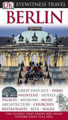 Berlin Eyewitness Travel Guide