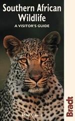 Dél-Afrika állatvilága - Bradt